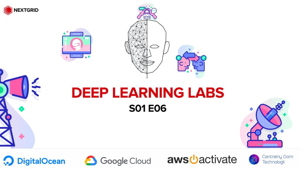 deep learning labs episode 6
