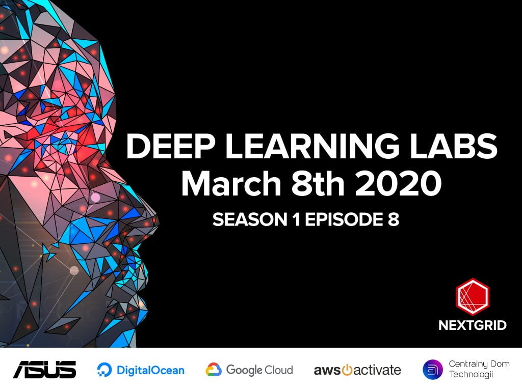deep learning labs 8