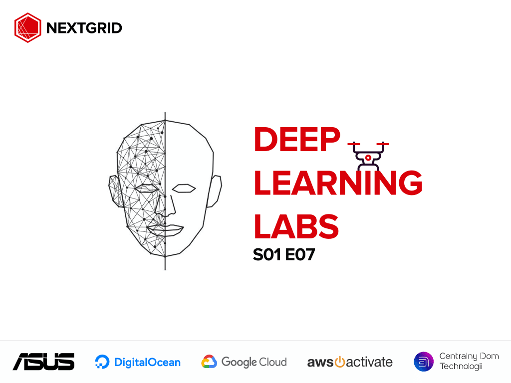 deep learning labs 7