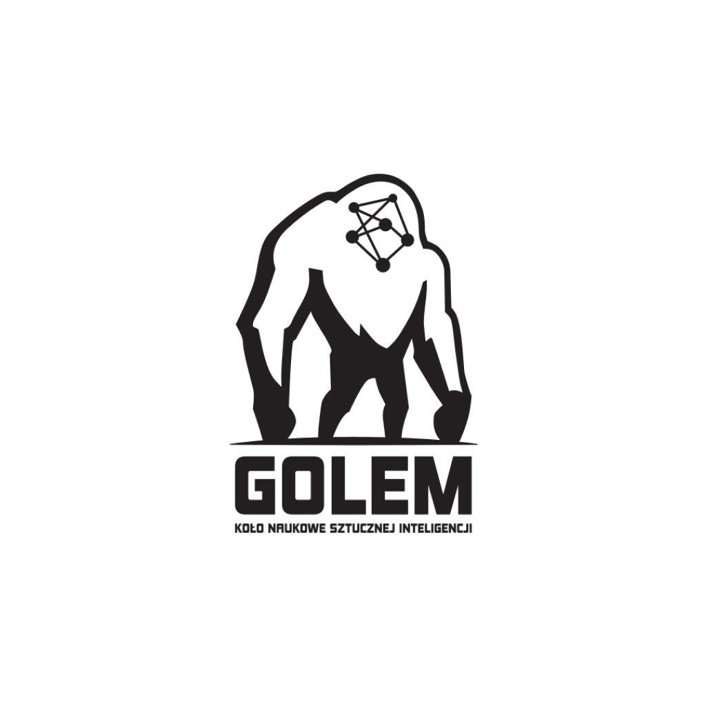 golem logo square
