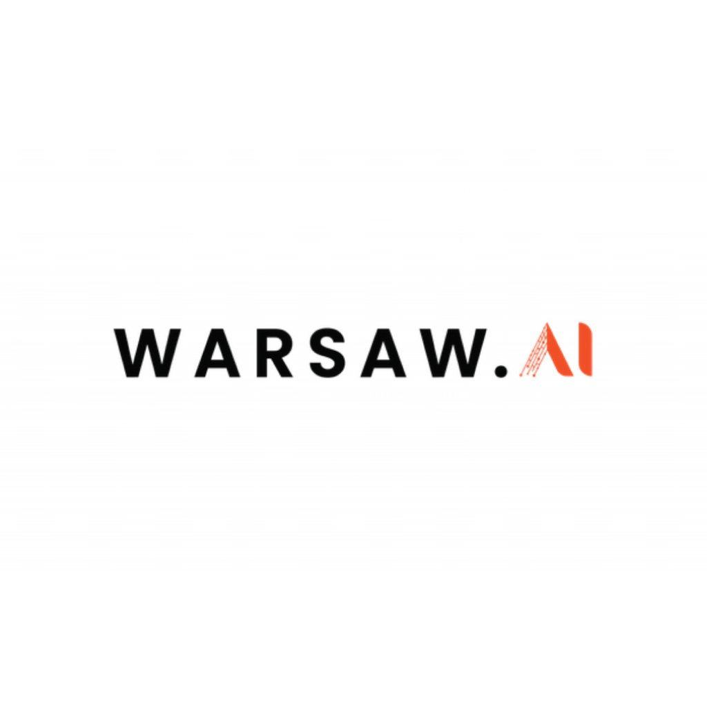 warsaw.ai logo square