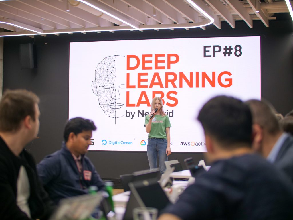 deep learning labs 8