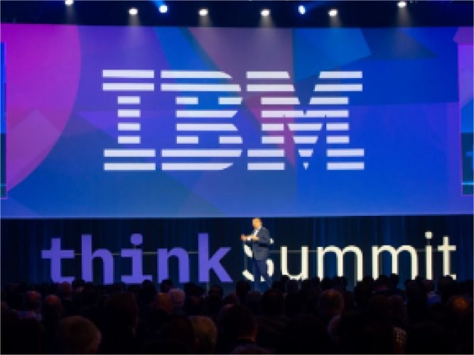 IBM THINK SUMMIT