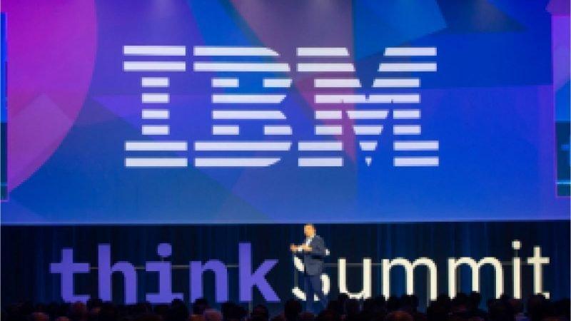 IBM THINK SUMMIT
