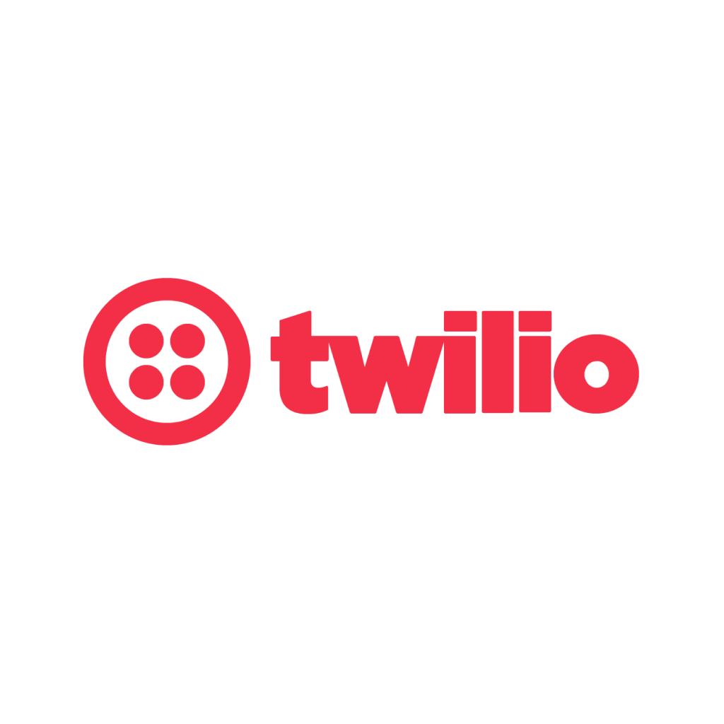 Twilio startup program