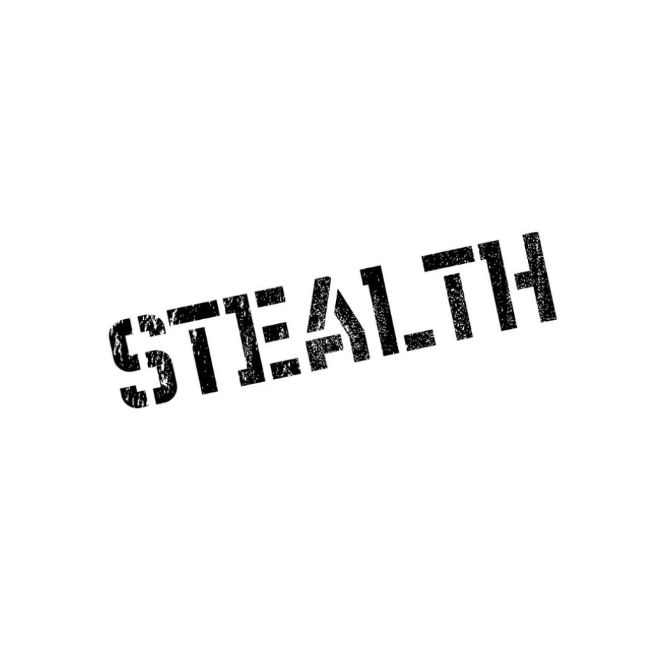 stealth company