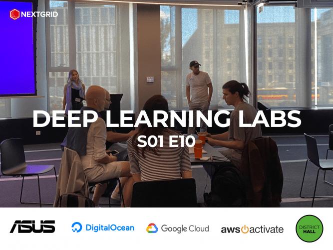 deep learning labs 10
