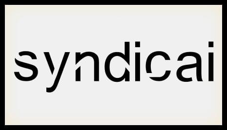 SYNDICAI A12 1