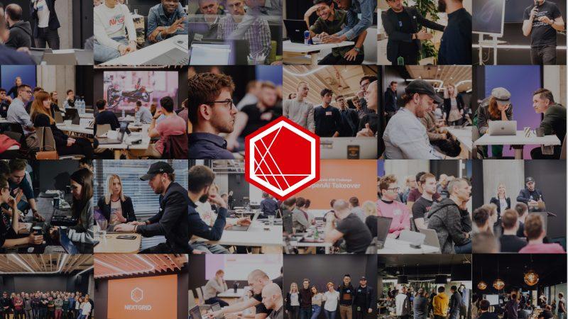 Nextgrid AI turns 1 year