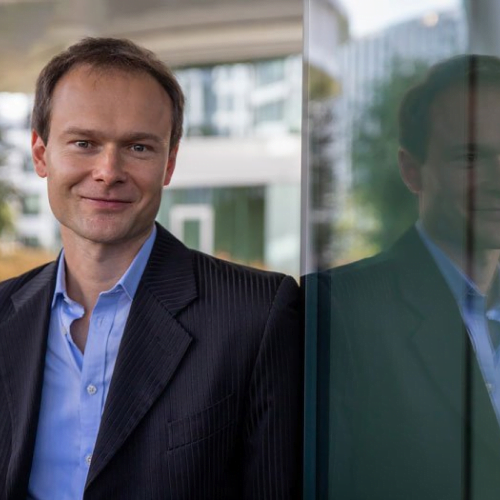Nextgrid mentor Janusz Marecki from Deepmind