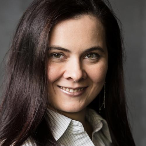 Nextgrid AI mentor: Joanna Chwastowska from Google Health