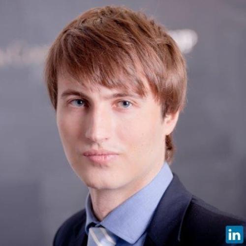 Pawel Osterreicher Respovision Nextgrid AI mentor