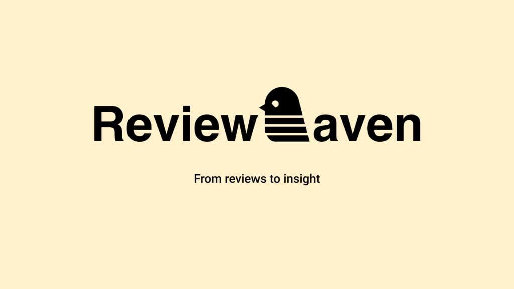ReviewRaven 1
